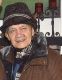 Ricardo Mansana Cometa  November 13 1922  June 9 2021 (age 98) avis de deces  NecroCanada