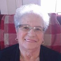 Denise Gauthier Lachapelle  1936  2021 avis de deces  NecroCanada