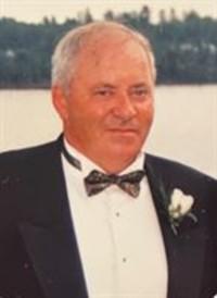 Harry Everett Hutchison  2021 avis de deces  NecroCanada