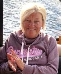 Jacqueline Jackie Pottle