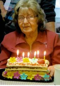Kay DIAKOW  April 29 1926  June 11 2021 (age 95) avis de deces  NecroCanada