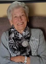 Odette Sisk 1939-2021 avis de deces  NecroCanada