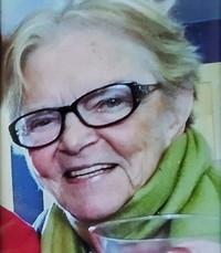 Theresa Irene Smith  Thursday June 10th 2021 avis de deces  NecroCanada