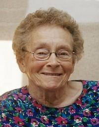 Dorothy Joan Phillips  June 24 1924  June 8 2021 (age 96) avis de deces  NecroCanada