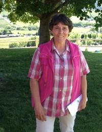 Margo Elizabeth Rhyason Preston  May 30 2021 avis de deces  NecroCanada