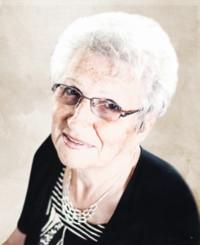 Marie-Paule Menard Sansoucy  1935  2021 avis de deces  NecroCanada