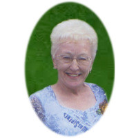 Velma Neill  January 24 1935  June 10 2021 avis de deces  NecroCanada