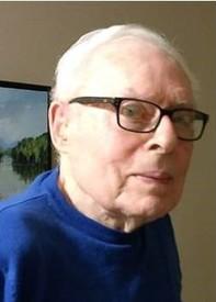 William Allan Ireland  2021 avis de deces  NecroCanada