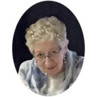 Wilma Bye  May 03 1942  June 12 2021 avis de deces  NecroCanada