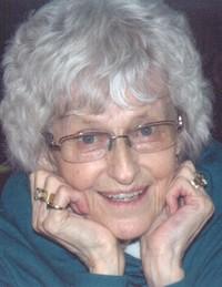 Annette Joyce Thompson  June 7 1936  June 12 2021 (age 85) avis de deces  NecroCanada