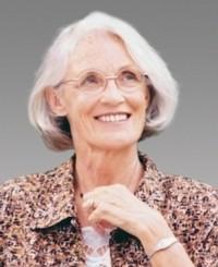 Halle - Cloutier Aline  2021 avis de deces  NecroCanada