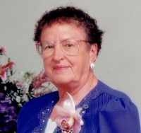 Helen Patricia Brandlmayr nee Spencer  Dec.27 1923  June 6 2021 avis de deces  NecroCanada