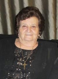 Marigoula Mary Lianos  July 16 1936  June 13 2021 (age 84) avis de deces  NecroCanada