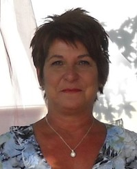 Mme Chantal Ricard  2021 avis de deces  NecroCanada