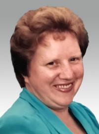 Pearl Mildred Bockus  1940  2021 avis de deces  NecroCanada