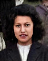 Rachel Iwastin Littlechild  September 29 1933  June 15 2021 (age 87) avis de deces  NecroCanada