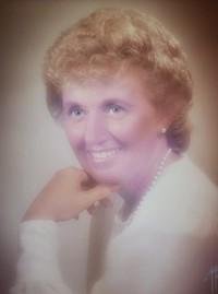 Rosa May Butler  October 9 1932 to June 15 2021 avis de deces  NecroCanada