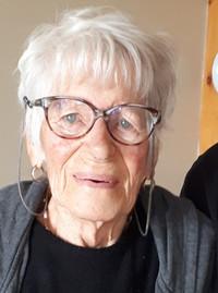 Therese Lanthier Bisaillon  2021 avis de deces  NecroCanada