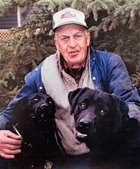 Walter Francis Frank Lander  February 2 1931  April 26 2021 (age 90) avis de deces  NecroCanada