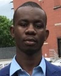 Audnel-Martial Bobianga  2000  2021 (20 ans) avis de deces  NecroCanada