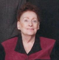 Donna May Mcmullin  June 6th 2021 avis de deces  NecroCanada
