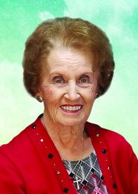 Theodora Roy  (1931  2021) avis de deces  NecroCanada