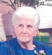 Catherine Elsie Kay Sandeson  1921  2021 avis de deces  NecroCanada