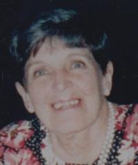 Mary Theresa Heffern  2021 avis de deces  NecroCanada