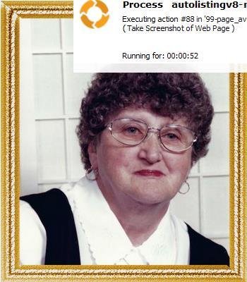 Mme Pierrette Pepin Rivard  17 juin 2021 avis de deces  NecroCanada