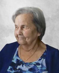 Therese Gamache Belanger  19262021  Décédé(e) le 12 juin 2021 SaintDamase de L'Islet. avis de deces  NecroCanada