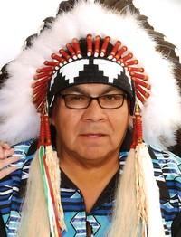 Chief John