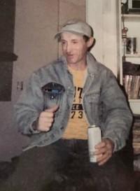 Tim Robert Ernest Grant  19582021 avis de deces  NecroCanada