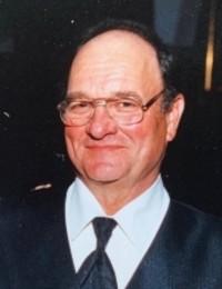 Charles B Hoffman  March 26 1943