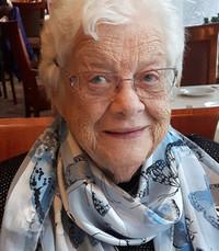 Dorothy Hartleib  Saturday June 19th 2021 avis de deces  NecroCanada