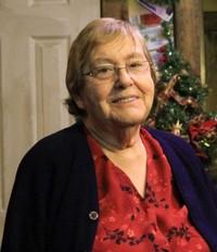 Eileen Jessie Botham  2021 avis de deces  NecroCanada