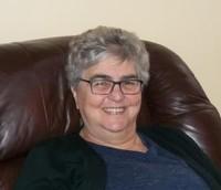 Lois Margaret MacKendrick  19462021 avis de deces  NecroCanada