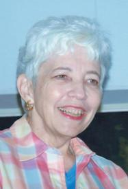 Patricia Anne Brownson  2021 avis de deces  NecroCanada