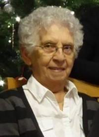 TREMBLAY Mme Olivette  1939  2021 avis de deces  NecroCanada