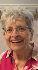 Annette Lirette  19382021 avis de deces  NecroCanada