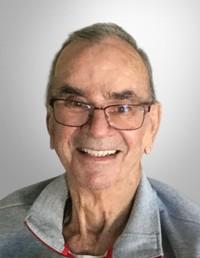 Dennis Leo McHugh  October 19 1938  June 19 2021 (age 82) avis de deces  NecroCanada