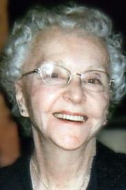 Freda Louise Tarrant nee Mattoon  16/10/1929  19/06/2021 avis de deces  NecroCanada