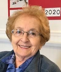 Mme Louise Longtin Guerin  2021 avis de deces  NecroCanada