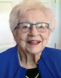 Mrs Catherine Fetherstonhaugh  2021 avis de deces  NecroCanada