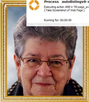 Mme Lise Guay Pivin  22 juin 2021 avis de deces  NecroCanada