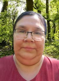 Mme Nancy Jacqueline AWASHISH  Décédée le 22 juin 2021