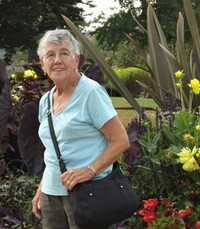 Eleanor McGuire Trainor  Wednesday May 26th 2021 avis de deces  NecroCanada