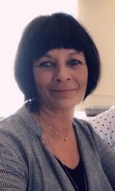Mme Jocelyne Alain  2021 avis de deces  NecroCanada