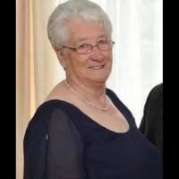 Nona Isabel Parsons  December 19 1931  June 24 2021 avis de deces  NecroCanada
