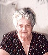 Lorraine Mary Gilbert-Bright  19332021 avis de deces  NecroCanada