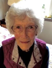 Geraldine Margaret Tyler  2021 avis de deces  NecroCanada